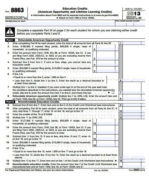 Credit limit worksheet form 2016